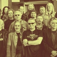 Engerling + G�ste<br><small>Release Festival 2014 <br>'Live in Reitwein - Das 100. Konzert'</small>