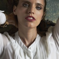 Anna Calvi<br><small>Support: We Were Evergreen</small>