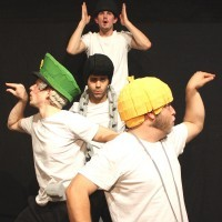 Razzz<br><small>Das Beatboxmusical</small>