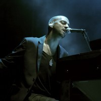Idan Raichel - Piano-Songs