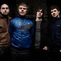 Enter Shikari <br> <small>Support: Cancer Bats</small>