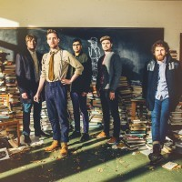 Kaiser Chiefs<br><small>Support: Mimi & The Mad Noise Factory</small>