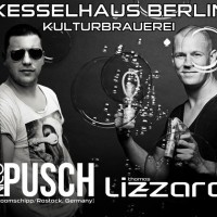 Glory Beats<br><small>mit Nico Pusch & Thomas Lizzara</small>