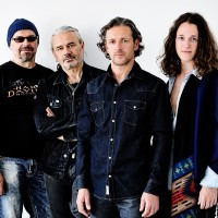 East Blues Experience <small><br>Support: The White Dukes</small>