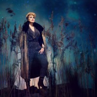 Ane Brun <small><br>Directions Tour 2015 <br>Support: Mariam The Believer</br></small>