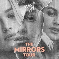 Mogli<br><small>The Mirrors Tour 2019</small><br><small><small>Special Guest: KYSON (AUS)</small>
