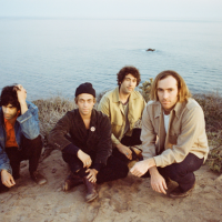Allah-Las<br><small>Support-Acts: Mapache, Tim Hill, Reverberation Radio DJ Set</small>
