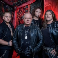 U.D.O<br>Steelfactory Tour 2019<br><small>Support: Reece + Red Partizan</small>