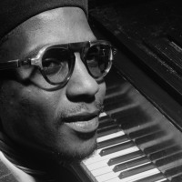 Thelonious Monk 100. Birthday