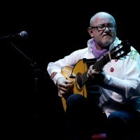 Sketches of Spain <small><br>Es liest Ulli Blobel. Es spielt Jose Luis Monton.</small>