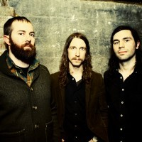 Russian Circles <br><small>Support: Helen Money</small>