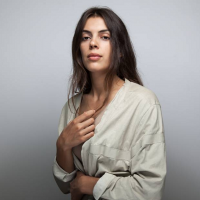 Julie Byrne live in Berlin
