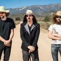 The Aristocrats - Tour 2015