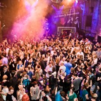 Move it! Die 90er Party <br><small>pr�sentiert von ENERGY BERLIN</small>