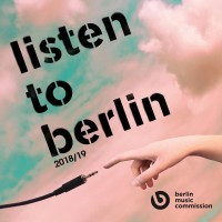listen to berlin-Award<br><small>Berlin Music Commission