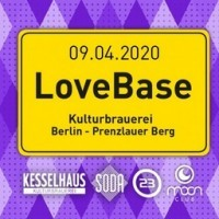 LoveBase<br><small>9Floors - �ber 50 DJ�s - 1 Ticket</small>
