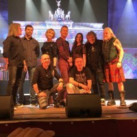 Ostrock meets Classic<br><small>30 Jahre Mauerfall Tour</small><br><small><small>mit Quaster von den Puhdys und Mike Kilian von Rockhaus</small></small>
