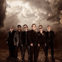 UB40<br><small>'Getting Over The Storm'  Deutschland Tour 2014</small>