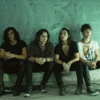 Greta Van Fleet<br><small>Neues mitrei�endes Rock-Quartett aus Michigan</small>