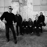 The Afghan Whigs<br><small>Support: Ed Harcourt</small>