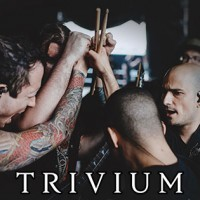 Trivium<br><small>Special Guests: Cane Hill und Tenside</small>