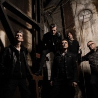 Die Krupps<br><small>Special Guest: Viral & Manntra</small>