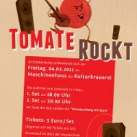 Musikschule Tomatenklang: Tomate rockt !