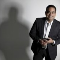 GILBERTO SANTA ROSA & Band Irrepetible Tour 2012