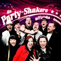 Die Party-Shakers <small><br>Showcase & Videodreh</small>