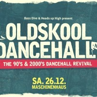 Oldskool Dancehall Night